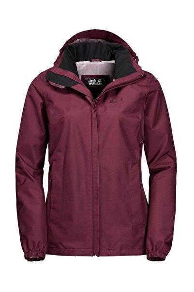 Jack Wolfskin Stormy Point Jacket Kadın Ceket - 1111201-2740