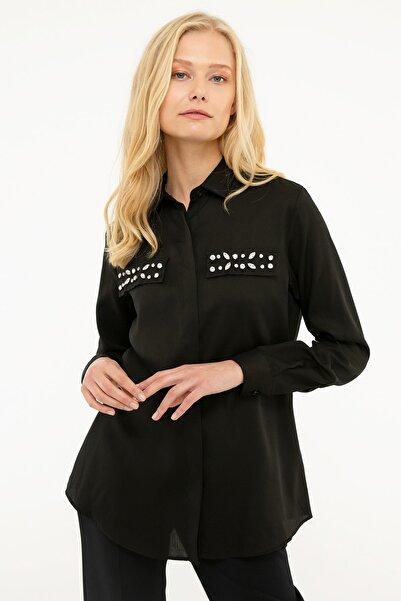 Pierre Cardin Kadın Gömlek G022SZ004.000.842197