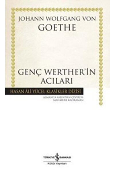 Türk Dil Kurumu Yayınları Genç Werther'in Acıları