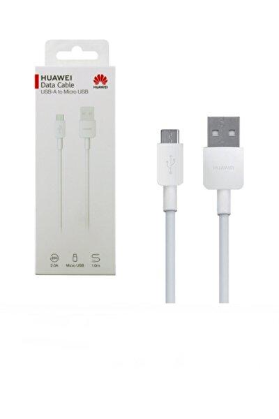 Huawei Şarj Kablosu Micro USB  2A - CP70 Uyumlu