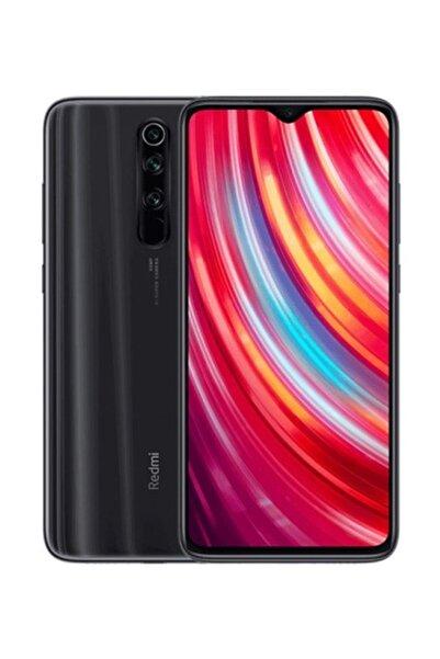 Xiaomi Redmi Note 8 Pro 64GB Koyu Gri Cep Telefonu (Xiaomi Türkiye Garantili)