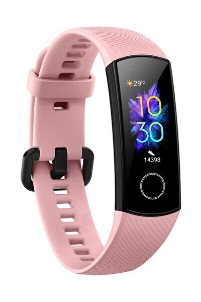 Huawei Honor Band 5 Su Geçirmez AMOLED Ekran Akıllı Bileklik Saat