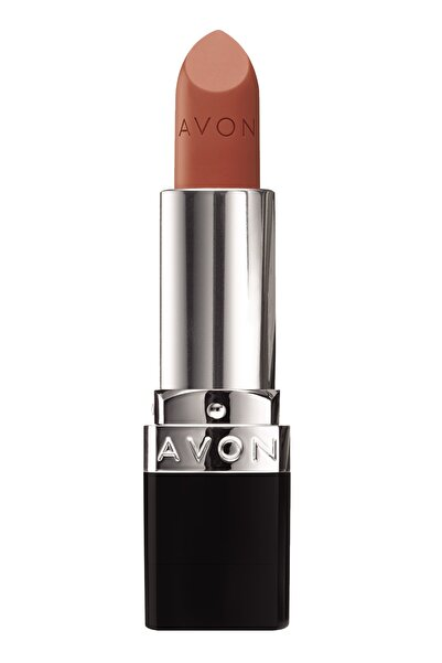AVON Mat Ruj - True Colour Perfectly Red Supreme 8681298950523