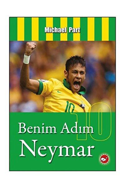 Beyaz Balina Yayınları Benim Adım Neymar