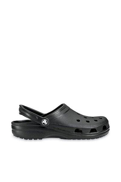 Crocs Erkek Sandalet Classic 10001-001 - 10001-001
