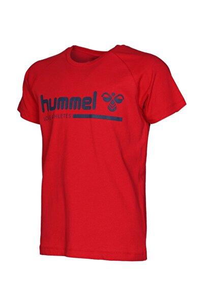 HUMMEL Erkek T-Shirt - Gerd Kisa Kollu Tişört