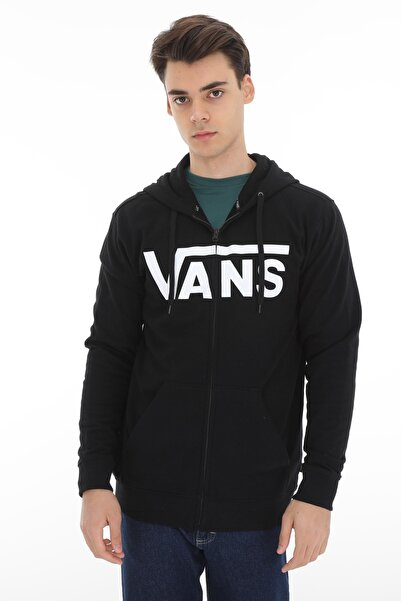 Vans Erkek Ceket - Classıc Zıp Hoodıe Iı - 0A456CY281