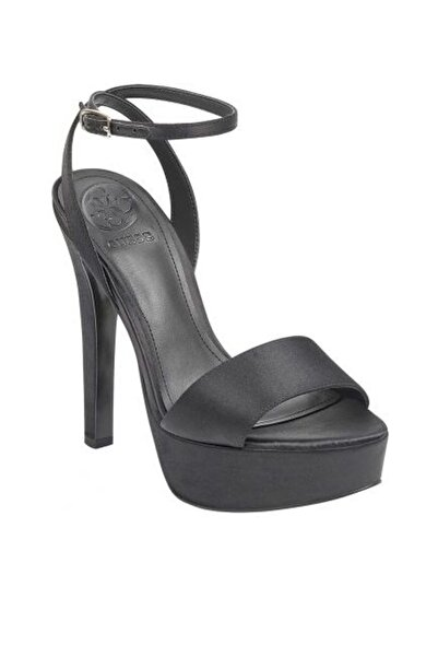 Guess Collection Kadın Klasik Topuklu Ayakkabı FLEMP2ELE03