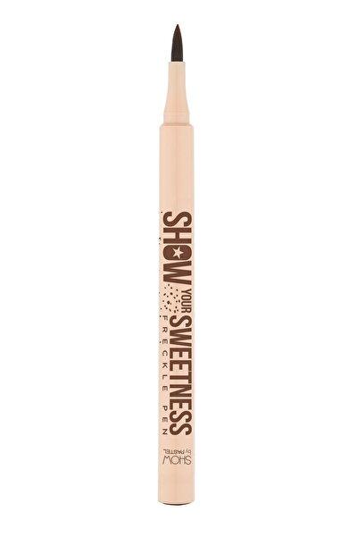 Pastel Çil kalemi - Pastel Show By Sweetness Freckle Pen 8690644247019