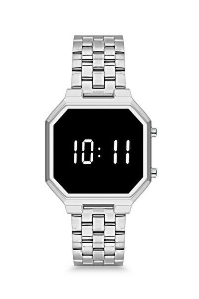 Luis Polo X1-LED-03 Dijital Led Unisex Kol Saati