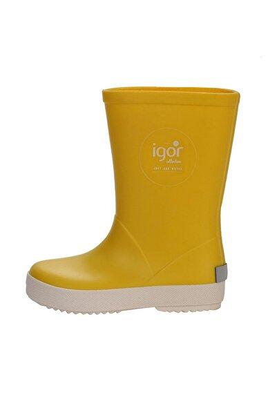 IGOR Splash Nautico Çocuk Yağmur Çizmesi