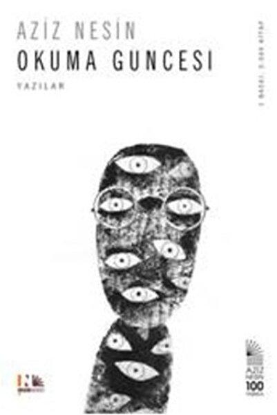 Nesin Yayınları Okuma Güncesi / Aziz Nesin /