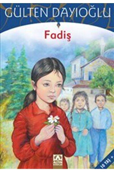 Altın Kitaplar - Çocuk Kitapları Fadiş - Gülten Dayıoğlu -