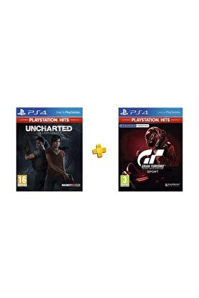 Sony Playstation Oyunları