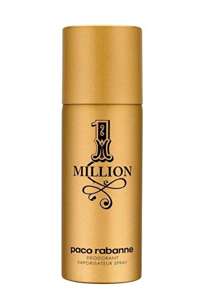 Paco  Rabanne Paco Rabanne 1 Million Deodorant 150 Ml