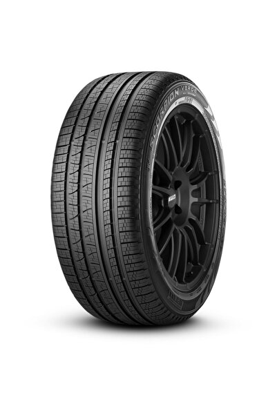 Pirelli 235/60r18 103 H Moe M+s Scorpıon Verde All Season Run Flat