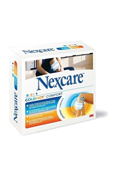 3M Nexcare Coldhot Comfort Ağrı Giderici Soğuk & sıcak Kompres