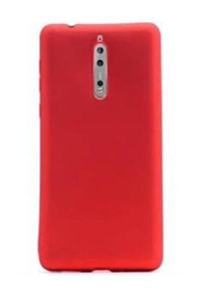 Nokia 8 Bordo Premier Kılıf