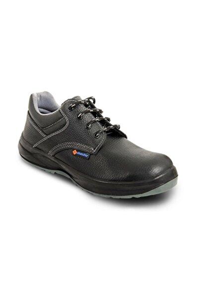Master Iş Güvenlik Ayakkabısı Çelik Burunlu