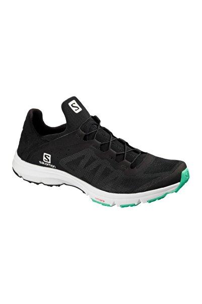 Salomon Amphib Bold W Black Outdoor Kadın Ayakkabı L40682300