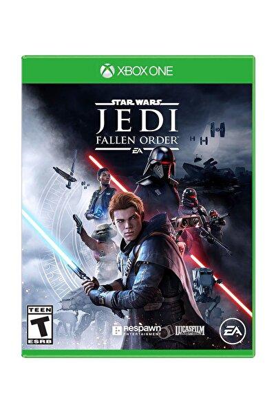 Electronic Arts Star Wars Jedi: Fallen Order Xbox One Oyun