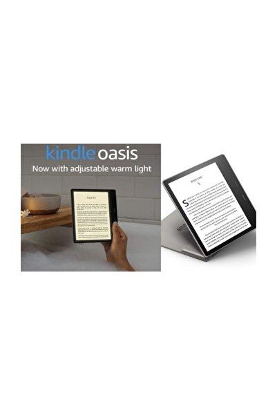 Amazon Yeni Kindle 32 Gb Oasis 10.nesil Warmlight E Kitap Okuyucu