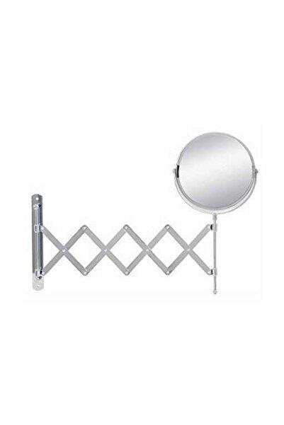 IKEA Frack Büyüteçli Çift Taraflı Ayna Makyaj Traş Tıraş Aynası