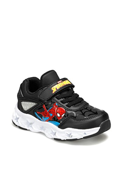 SPIDERMAN 92.BASON.F Siyah Erkek Çocuk Ayakkabı 100406061