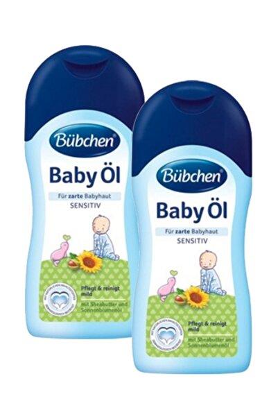 Bübchen Bebek Yağı (baby Oil) 200 Ml X 2 Adet