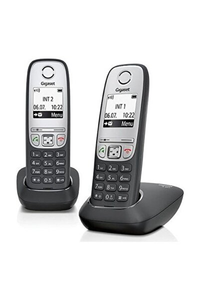 GIGASET Gigaset Dect Telefon A415 Duo