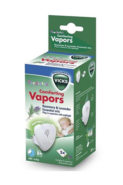 Vicks Comforting Vapors Rahat Nefes