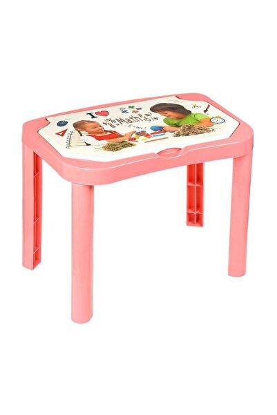EREN Oyun Ve Çalışma Masası Masa-201