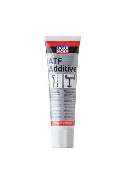 Liqui Moly Atf Otomatik Şanzıman Katkısı - 250 ml (5135)