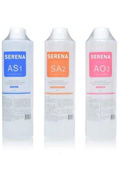 Serena Hydra Facial Solüsyon Set