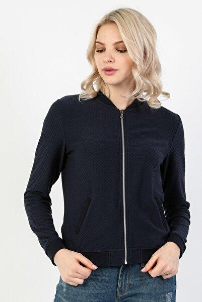 Colin's Regular Fit Kadın Lacivert Ceket