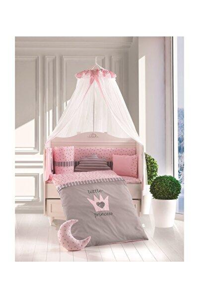 Pierre Cardin Little Princess  Bebek Uyku Seti 75x130  9205130