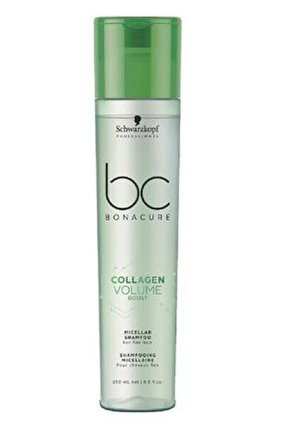 Collagen Volume Boost Doğal Hacim Şampuanı 250 ml 4045787429770
