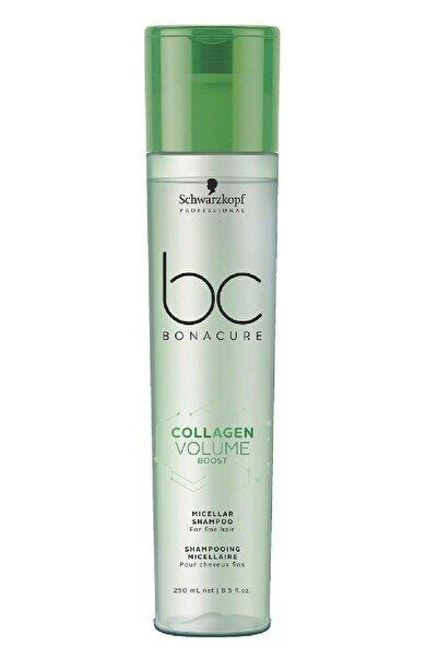 Bonacure Collagen Volume Boost Doğal Hacim Şampuanı 250 ml 4045787429770