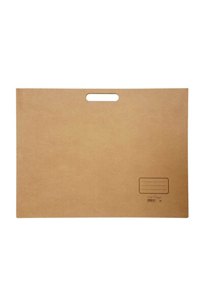 hobi24 Kraft Proje Dosyası 35x50 cm.
