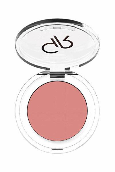 Golden Rose Mat Göz Farı - Soft Color Matte Mono Eyeshadow No: 13 8691190334239
