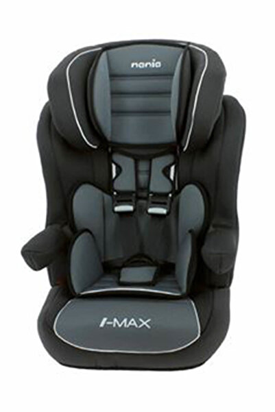 NANIA I-Max Isofix 9-36 Kg Oto Koltuğu Agora Storm 3507460054675