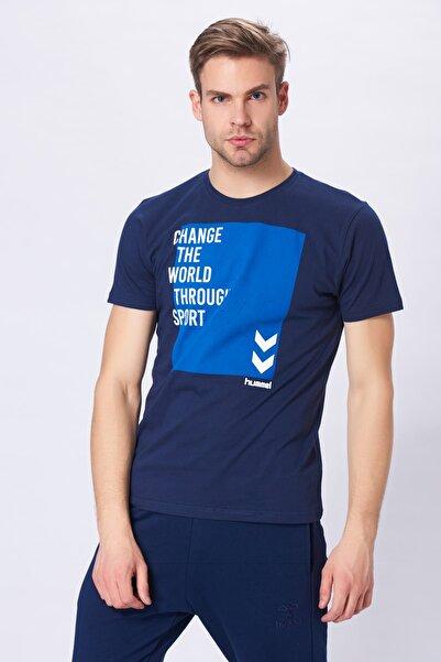 HUMMEL Erkek T-shirt Hmlrıchy Ss Tee