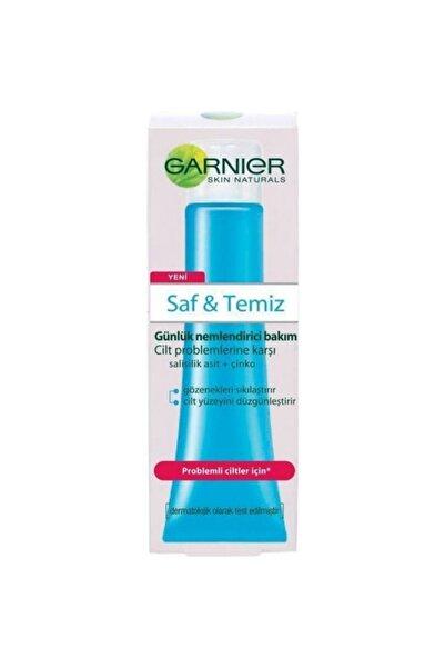 Garnier Skin Natural Saf Temiz Nemlendirici Krem 40 ml 3600540777140