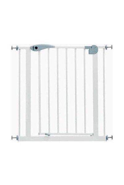 Wellgro Minigo Agila Bebek Güvenlik Kapısı - Beyaz (OTOMATİK KAPANMA ÖZELLİĞİ - ÇİFT EMNİYET)