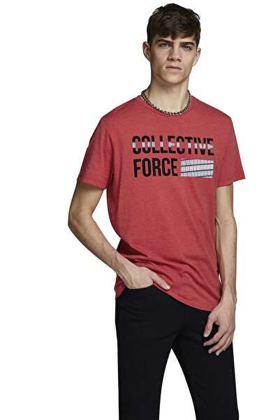 Jack & Jones T-shirt - Star Core Tee 12161628