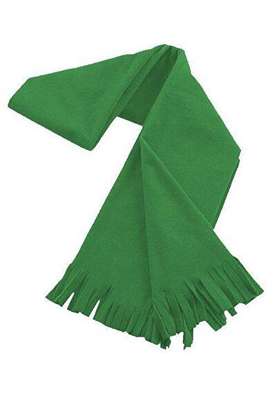 MUGGO Yeşil Unisex Atkı DPRMPLRATK01