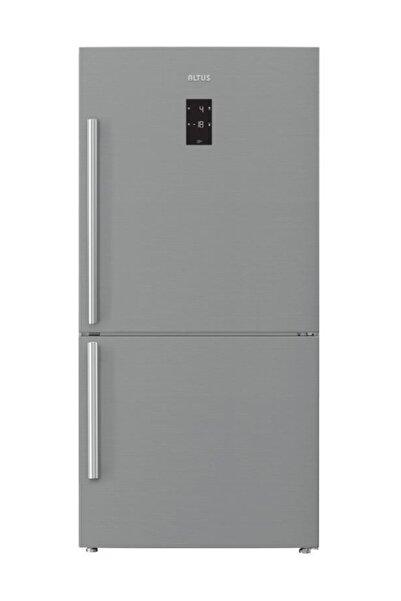 Altus ALK484 NIX İnox NoFrost Buzdolabı