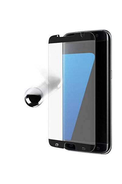 OTTERBOX Protected Glass Galaxy S7 Edge Cam Ekran Koruyucu