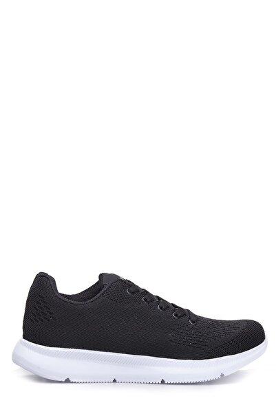DUNLOP Siyah Beyaz Kadın Sneaker 8320 109106G