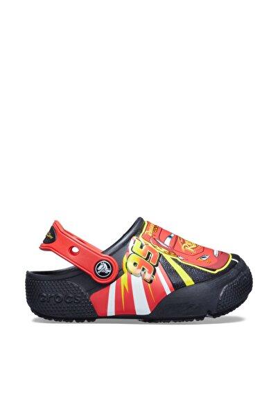 Crocs Kids Cars Erkek Çocuk Işıklı McQueen Sandalet